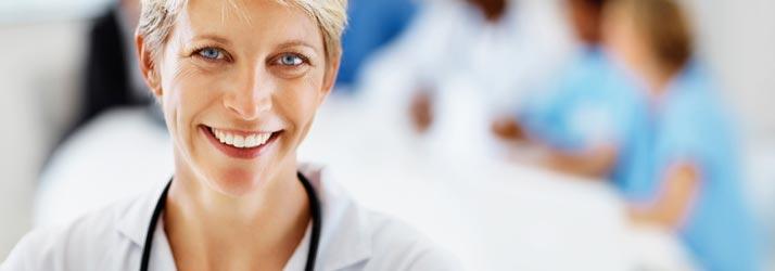 Functional Nutrition Acworth GA Female Doctor