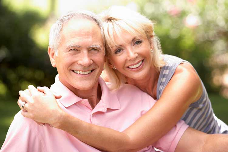 Functional Nutrition Acworth GA Cognitive Decline Couple