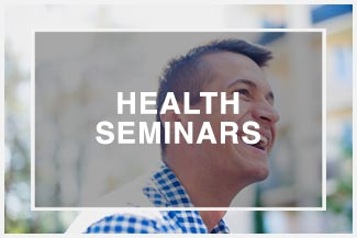 Functional Nutrition Acworth GA Health Seminars