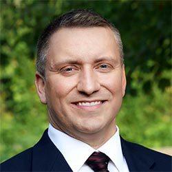 Chiropractor Acworth GA Dr. Matthew T. Wolfertz